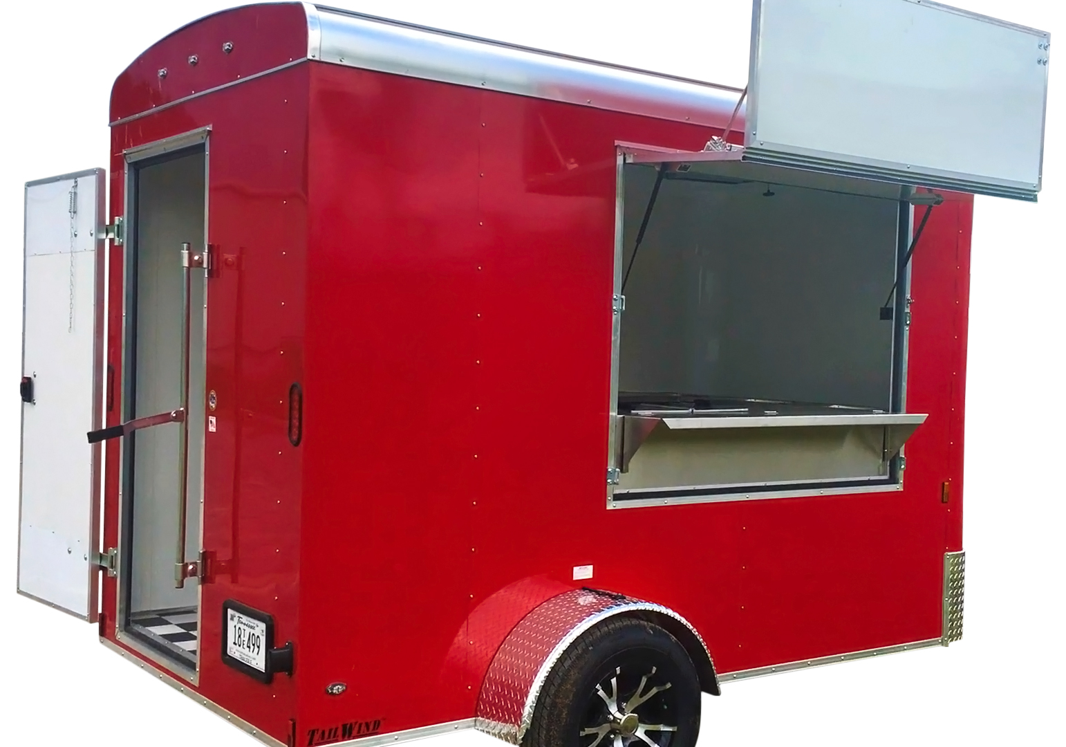 Fine Hot Dog Carts For Sale Stand King Concession Trailer Wiring Cloud Geisbieswglorg