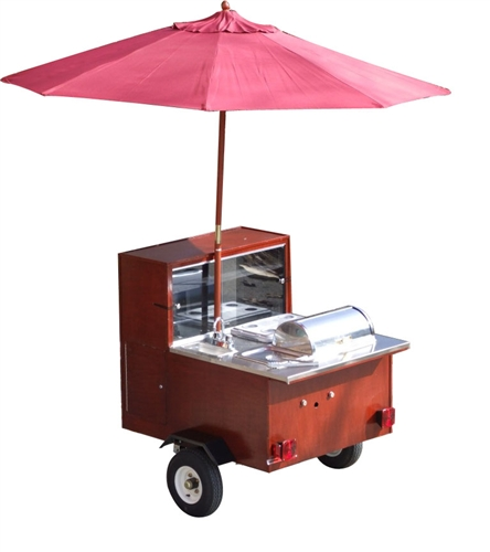 Hot Dog Cart Leader Bens Carts Has Hot Dog Stands For Sale Hot Dog