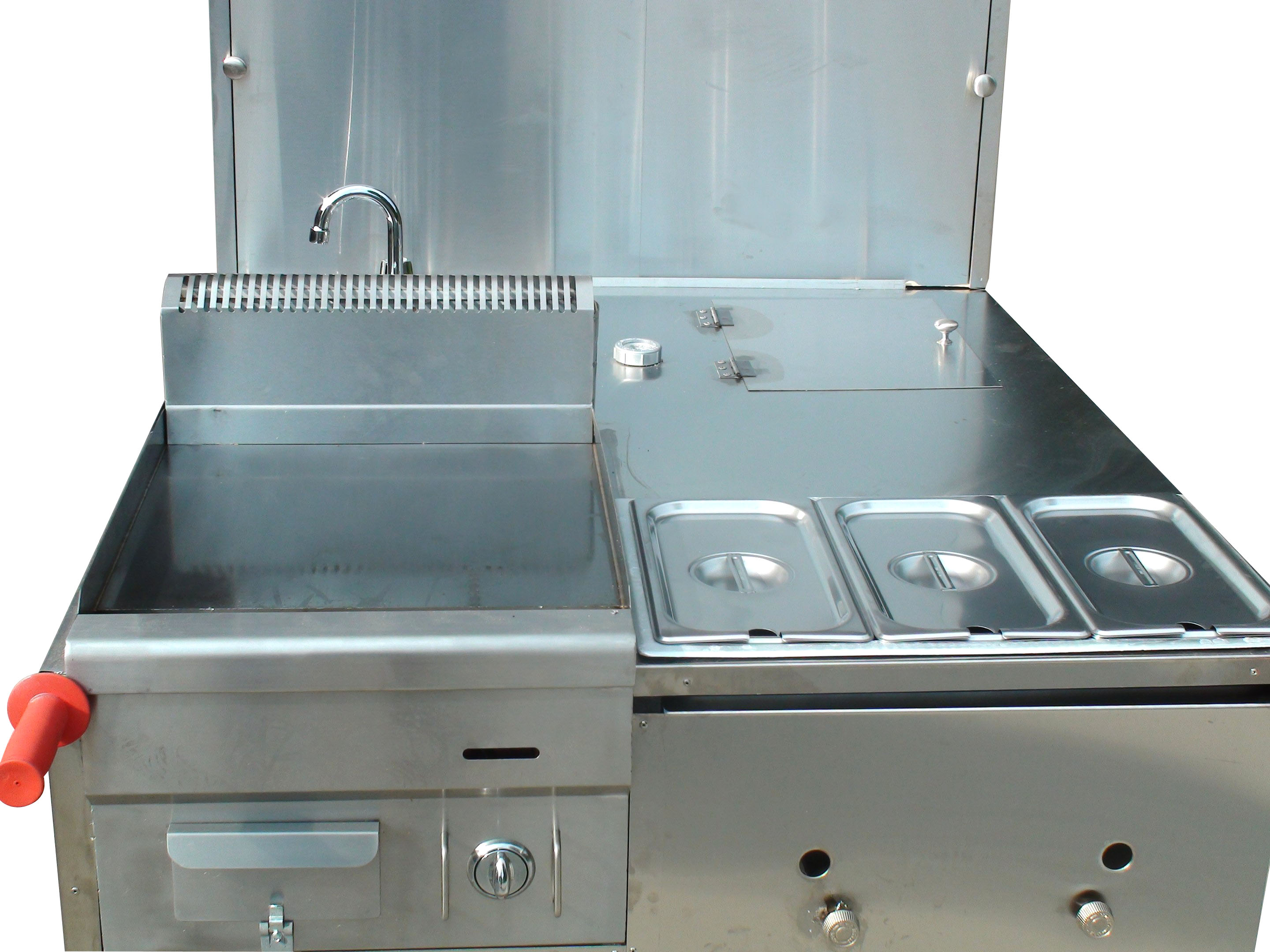 Hot Dog Carts For Sale - Pro Dog Hot Dog Stand For Sale by Bens Carts