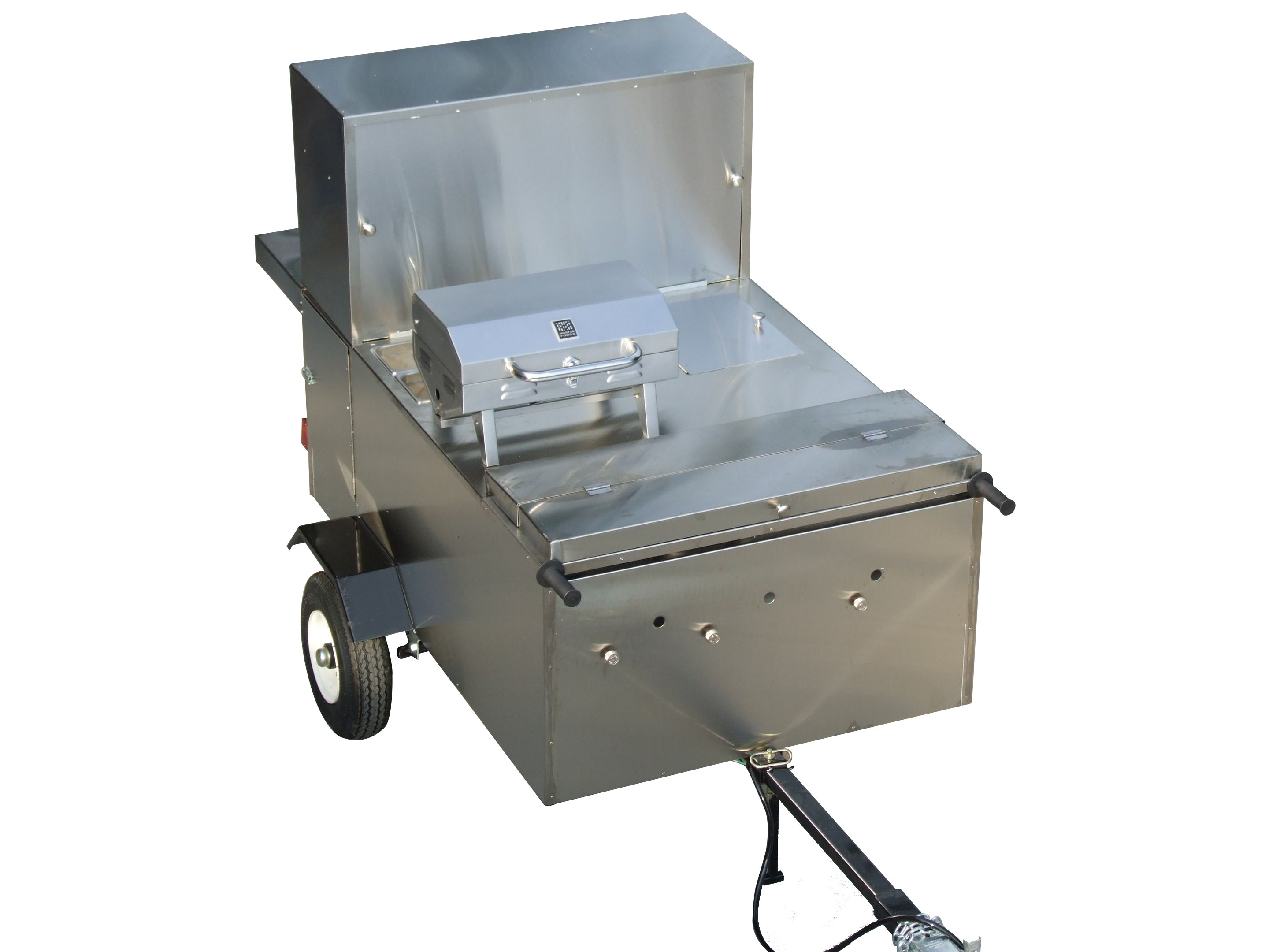 Buy Hot Dog Cart Uk