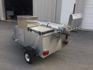 Cater Pro Catering Cart