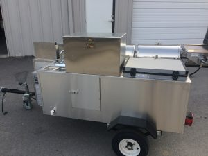 Mobile Catering Cart Cater Pro Cart mobile kitchen