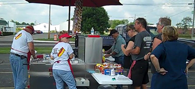 120 Hot Dog Vendors Share Their Success